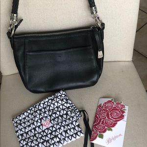 Brighton Black Handbag